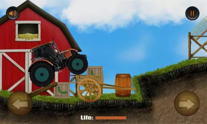 mc农场设计图