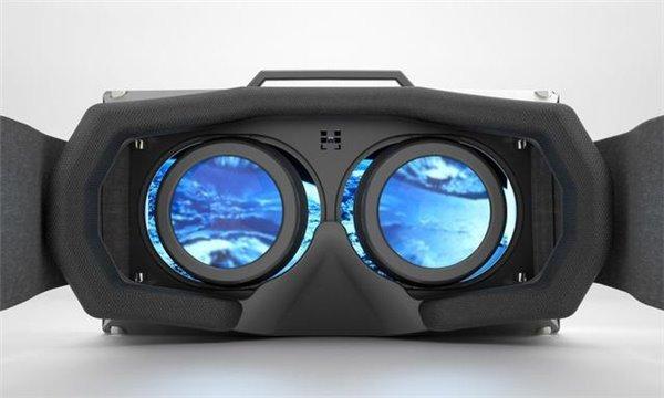 VR头盔零部件供应短缺持续