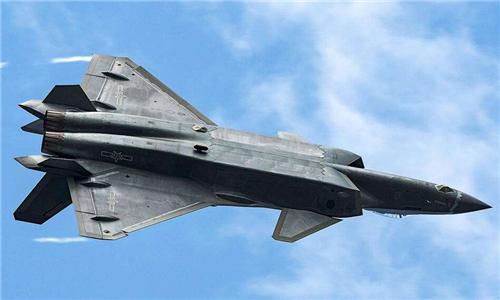 中国已生产了多少架歼-20?数据让日本瞬间泄气 - 挥斥方遒 - 挥斥方遒的博客