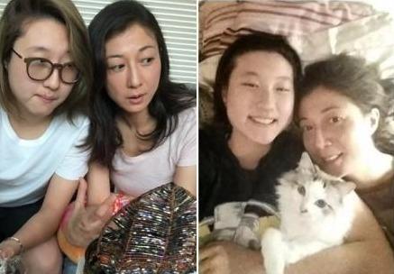 吴绮莉获释后发声 并未和女儿有联络