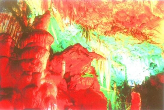 京东大溶洞风景区