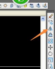 在AutoCAD中对管道进行工艺v管道的图纸?_36单线图纸镜像图方法图片