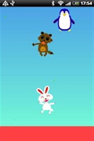 动物跳跃 - 新浪应用中心