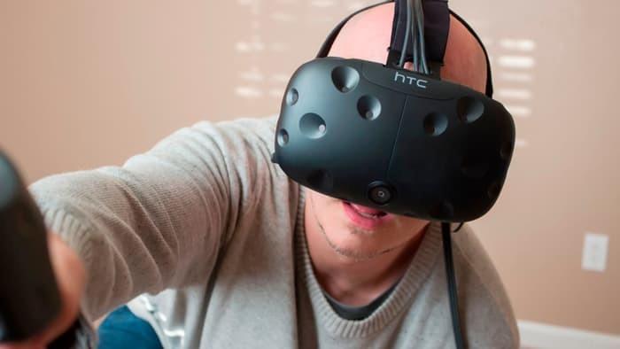 HTC Vive十大使用技巧