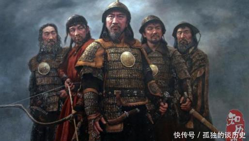 成吉思汗铁木真聪明了一世,为什么最后选了一个平庸的继承