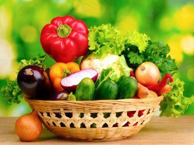 原创:每日食用800克果蔬可延长寿命 - 定寨小学张建新 - 定寨张建新