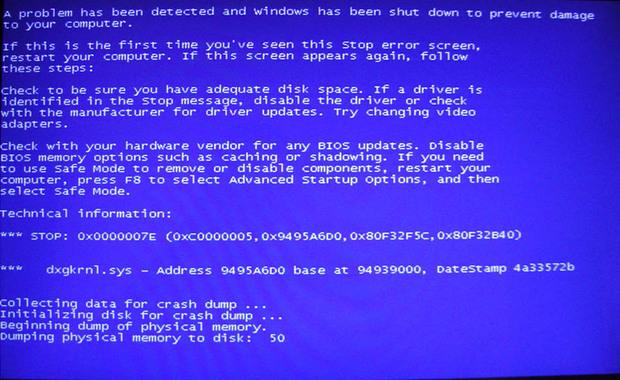 行扫描电路故障判断行扫描电路出现故障是引起显示器