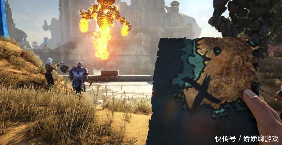 《ATLAS》战报:中国玩家战队给国人争光,打跑了嚣张的老外