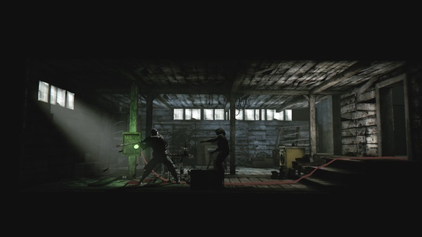 《死光:导演剪辑版》游戏截图