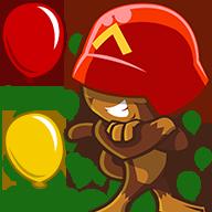 猴子塔防 对战版