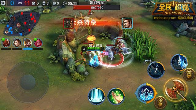 《全民超神》极光女神5V5使用心得4.jpg