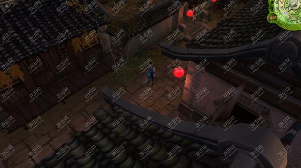 《侠客风云传》邪派路线大地图阶段部分任务要点图