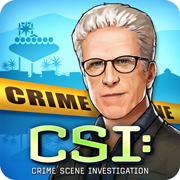 CSI:暗罪谜踪 汉化版
