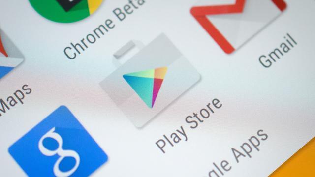 Google Play重返中国:将支持银联支付购买游戏
