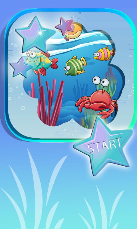 海洋动物游戏