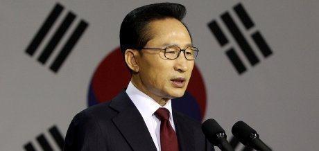 李明博对手太强大,朴槿惠翻身彻底无望!