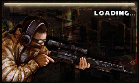 Army Sniper超强狙击手截图4
