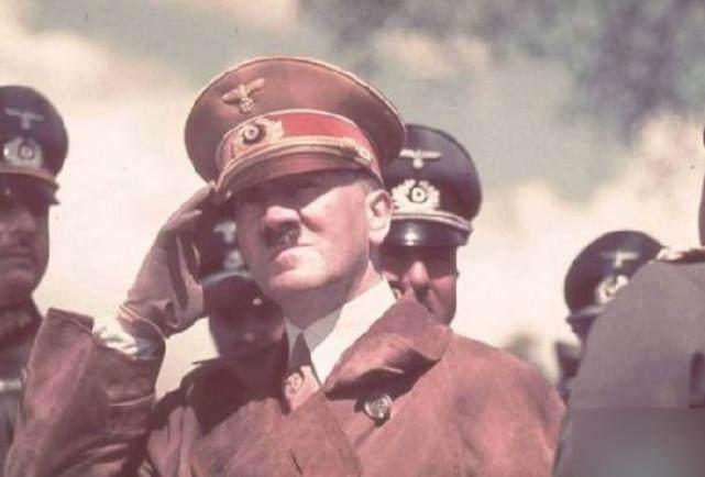 希特勒屠杀犹太人三大原因, 希特勒为何称中国