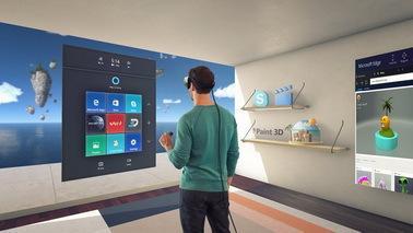 微软称Edge浏览器将全面支持HoloLens 3D浏览技术
