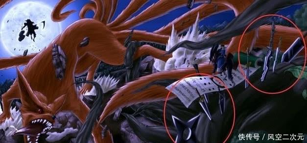 火影忍者:木叶有哪些实力超越忍刀七人众的用刀剑的忍者