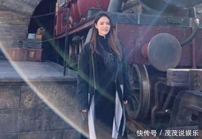 林峰和情趣国外共度9天,相恋夫妻竟有真皮相,皮裤亮光女友半年紧身图片