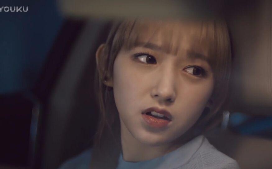 【韩国广告】-程潇&苞娜 -釜山行宣传广告
