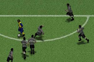 足球前锋,足球前锋小游戏,360小游戏-360游戏