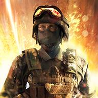 僵尸战争:狂野扳机