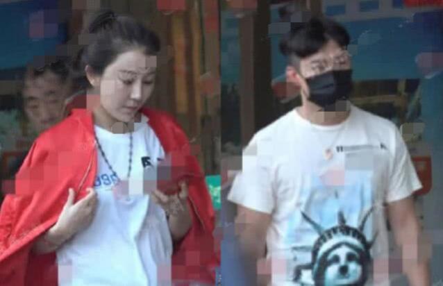 曝曹云金与唐菀离婚 去年领证结婚今年娃才满1岁