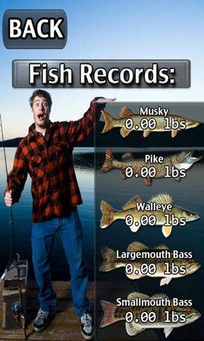 我钓鱼截图1