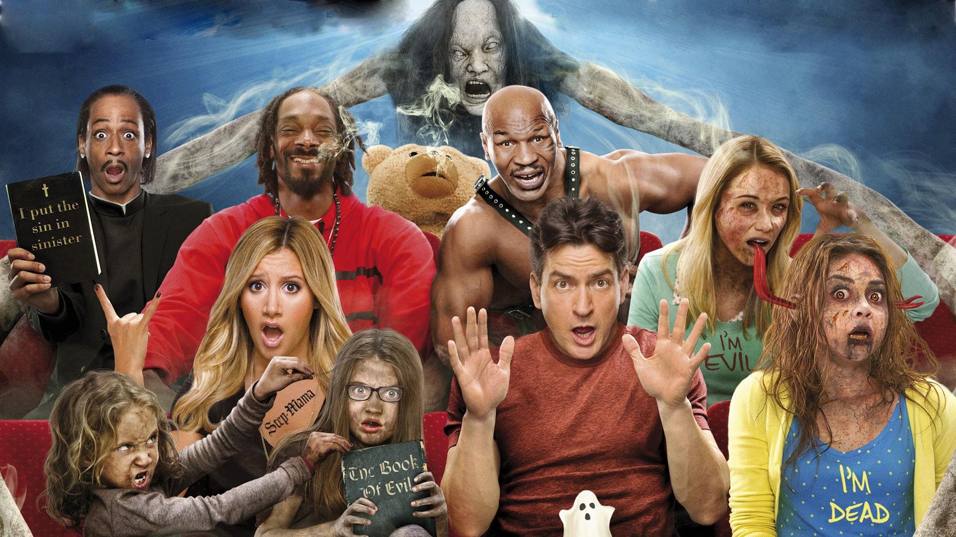 为什么系列老粉都说《惊声尖笑5》不好看?
