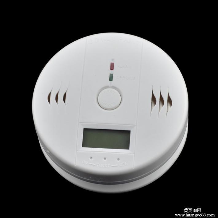 烟雾报警器当属光电式烟雾报警器和电离式烟雾报警器