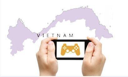 """""""中国制造""""凭什么占越南80%手游市场"""