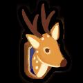 皇家茶室 鹿头壁挂.png