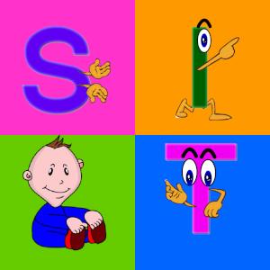 ABC Phonics Vowels Free