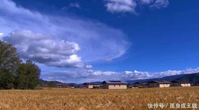 今年迪庆州将打造9个乡村旅游示范点,看看涉及哪些