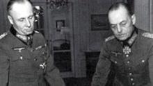 德军在莫斯科受挫后,希特勒大发雷霆,一连惩治了35名德军将领