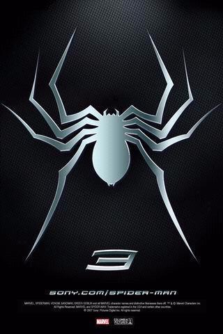 蜘蛛侠拼图,拼完之后可以设置为墙纸.