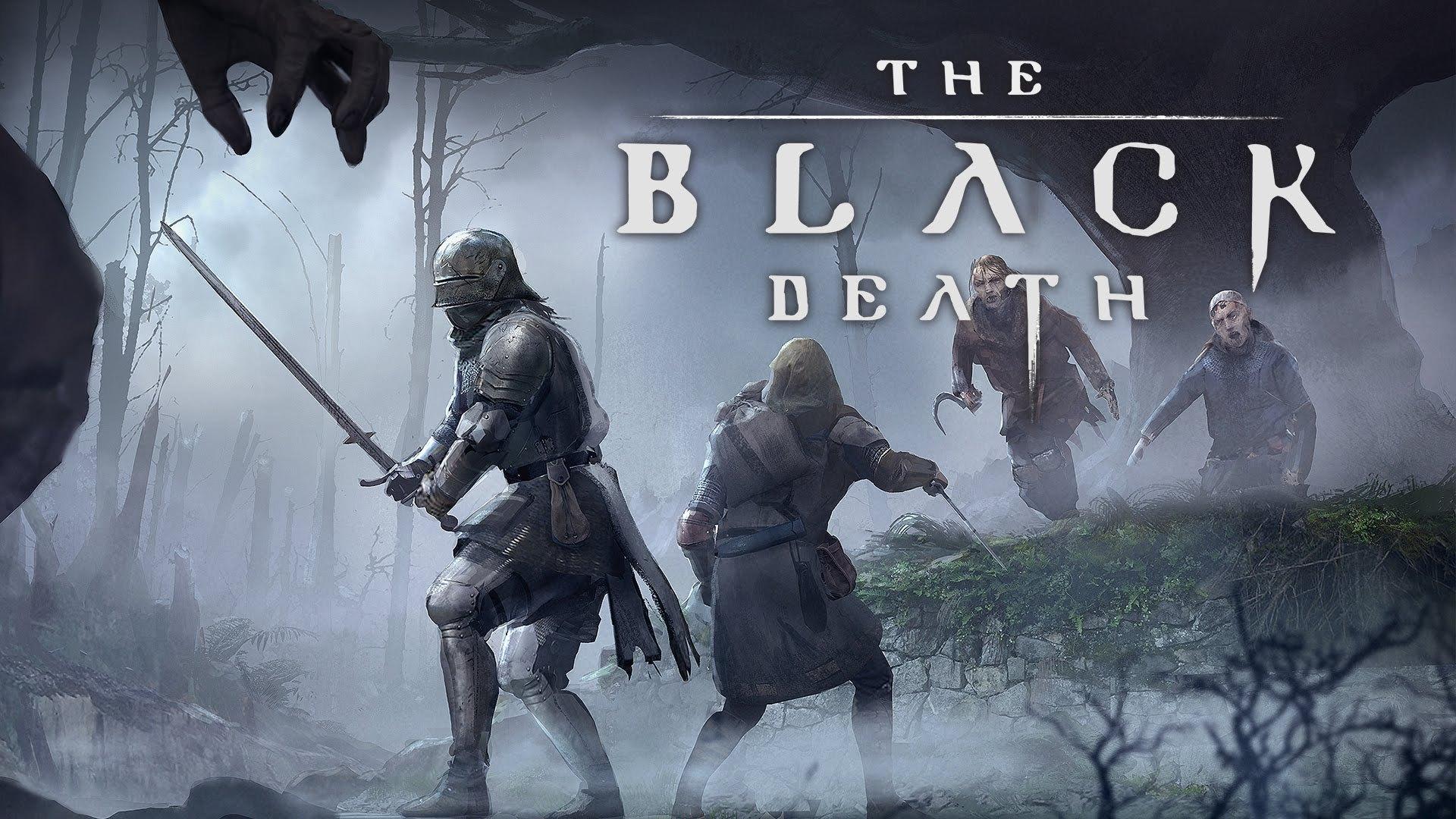 中世纪生存网游《黑死病》将于4月19日登陆steam