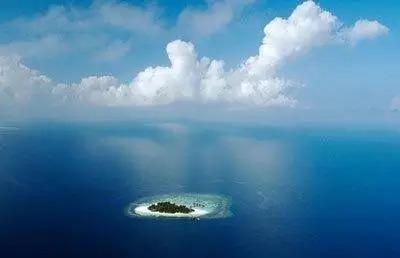 世界上将有第一个国家沉入海底!当地人渴望举国搬迁到中国! - 挥斥方遒 - 挥斥方遒的博客