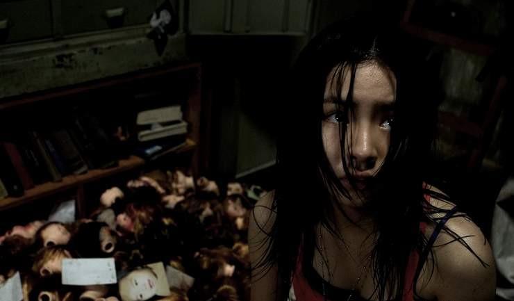 韩国电影《灰姑娘》剧照