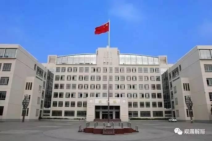 军改后8所崭新军校诞生 陆军6所新校名称曝光 - 马骁-v-mzm - 马骁