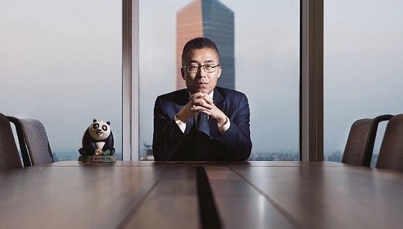 专访黎瑞刚:CAA中国不会同盛力世家融合