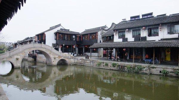 西塘河_360百科