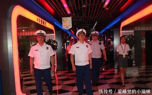 郑州昨晚全市各大商场、影剧院迎来消防检查,3家单位被查封……