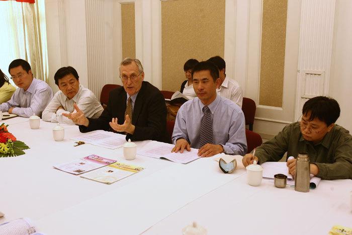 北京语言大学语言信息处理研究所