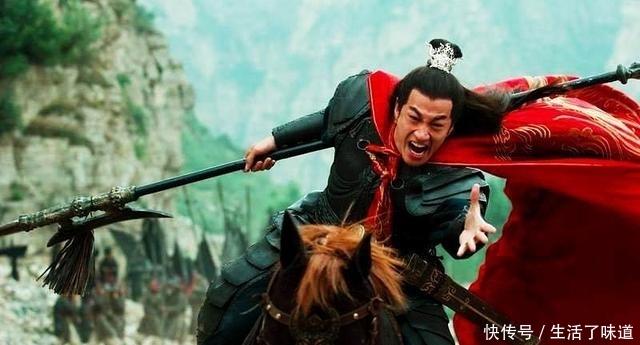 浅谈正史和演义对于吕布、赵云、关羽的武力值记载和对比