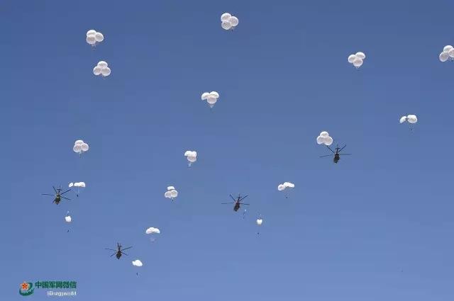 这一年:中国陆军干了很多大事 - 一统江山 - 一统江山的博客