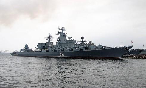 俄罗斯北方舰队_360百科