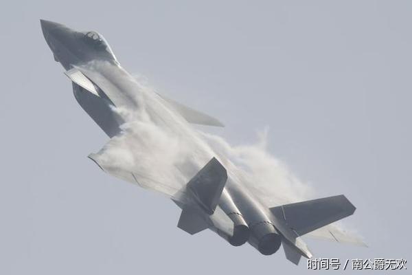 F22数量太少如何应对歼20?美军直接研制六代机 - 一统江山 - 一统江山的博客